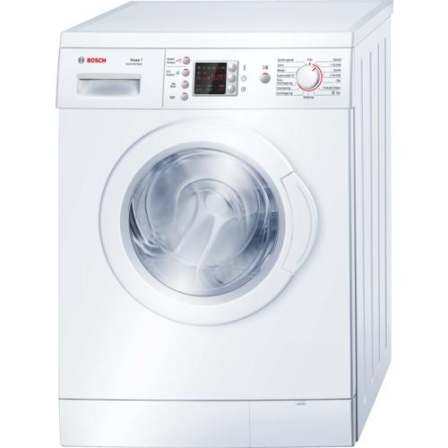 Bosch maxx 7 vaskemaskin bruksanvisning