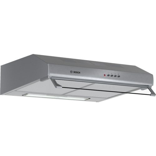 DHU665CI Stainless Steel