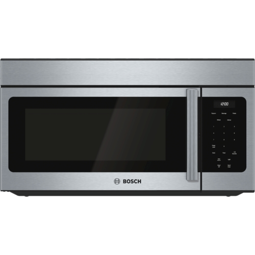 The Precisely Designed Otr Microwave Is A Perfect Match For Bosch Slide In Range