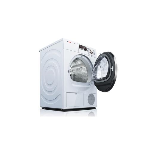 wtb86202uc Bosch Ventless Dryer Bosch Axxis Dryer Parts