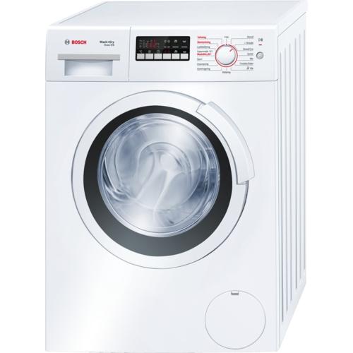 Pyykinpesukoneen vedenkulutus
