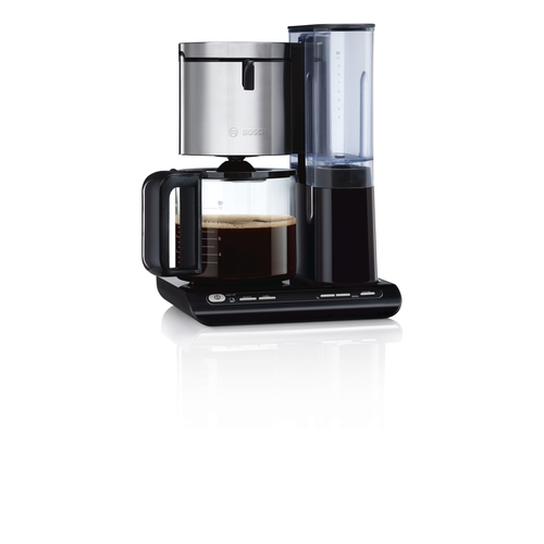 Products - Coffee Machines - Filter coffee machines - TKA8633
