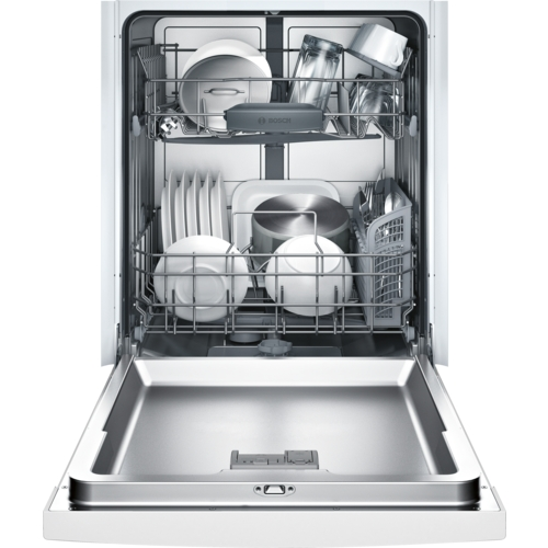 Products - Dishwashers - Built-in Dishwashers - All ...