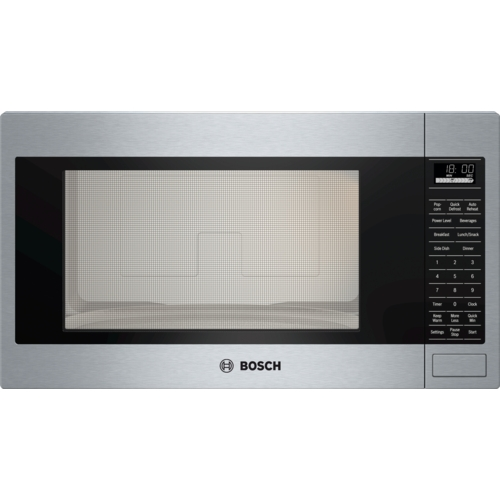 Hmb5051 Built In Microwave Oven 500 Series Stainless Steel