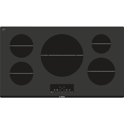 An unplug to how electric cooktop