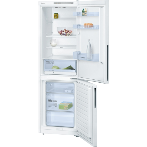 bosch classixx fridge freezer defrost instructions