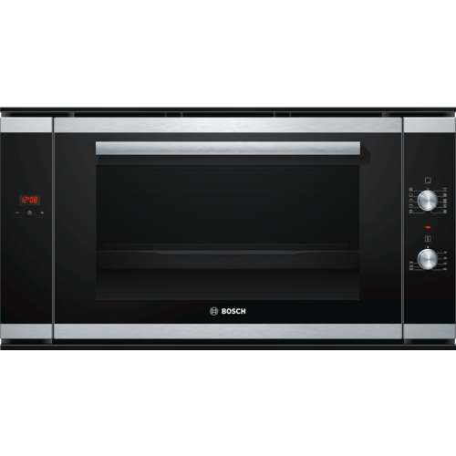 oven boven de wasmachine