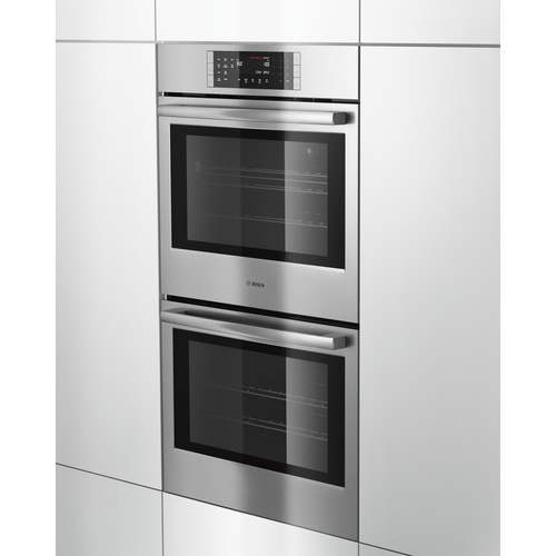 Products - Cooking & Baking - Wall Ovens - Double Ovens ...