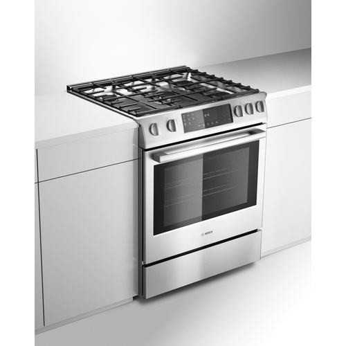 Gas Cooking Appliances ~ Products cooking baking ranges gas hgip uc