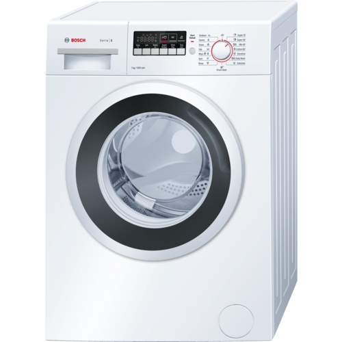 front loader washing machine reviews