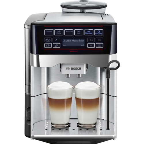 Machine A Cafe Latte