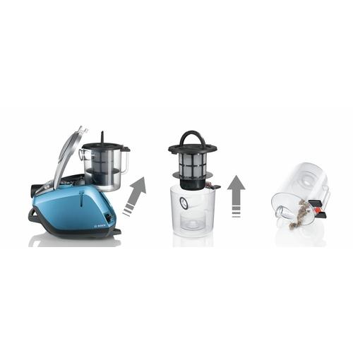 nos produits aspirateurs aspirateurs tra neaux aspirateurs sans sac bgs5200r. Black Bedroom Furniture Sets. Home Design Ideas