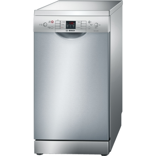 Products dishwashers free standing dishwashers - Lavavajillas bosch panelable ...