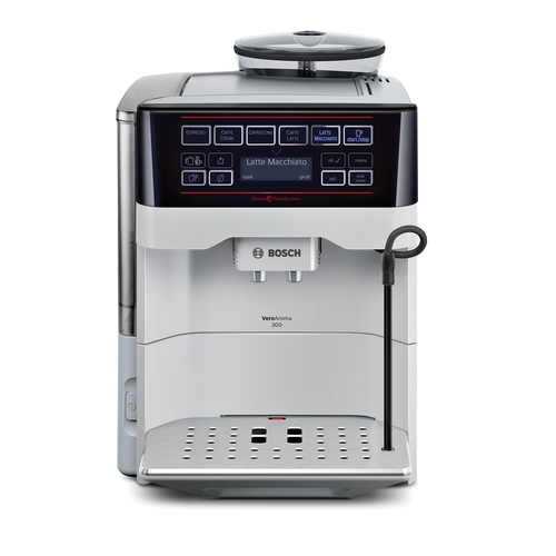 produkte kaffeemaschinen kaffeevollautomaten veroaroma kaffeevollautomaten tes60351de. Black Bedroom Furniture Sets. Home Design Ideas