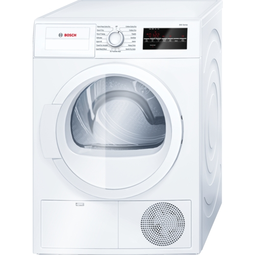 Products compact laundry compact dryers 24 39 dryers wtg86400uc - Seche linge performant ...