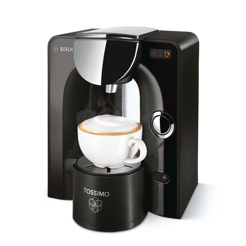 Products - TASSIMO Single Serve Beverage System - All TASSIMO Machines - TAS5552UC