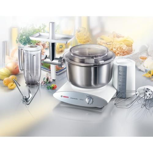 Bosch universal kjøkkenmaskin