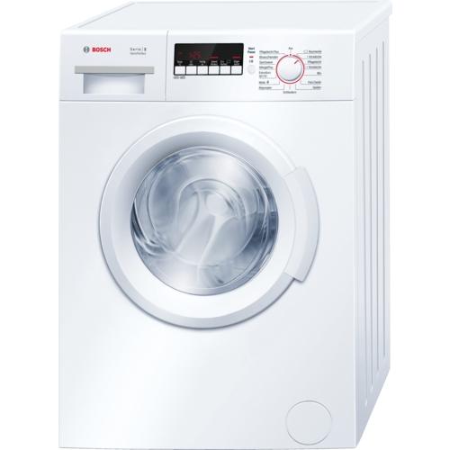 produkte waschen trocknen waschmaschinen frontlader wab28270. Black Bedroom Furniture Sets. Home Design Ideas
