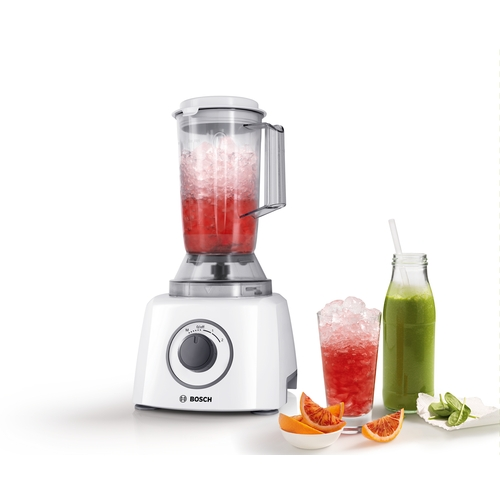 different types of electric food processors