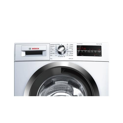 washing machine reviews front loader