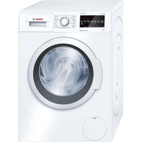 Bosch waschmaschine mit warmwasseranschluss