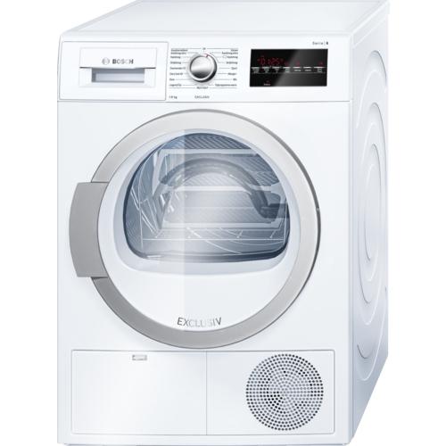 bosch producten wasmachines en drogers drogers condensdrogers wtg86480nl. Black Bedroom Furniture Sets. Home Design Ideas