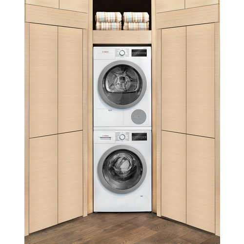 Products Compact Laundry Compact Dryers 24 Dryers