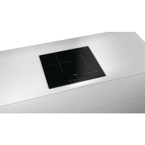 Electrodom sticos cocina placas placas de inducci n - Consumo cocina induccion ...