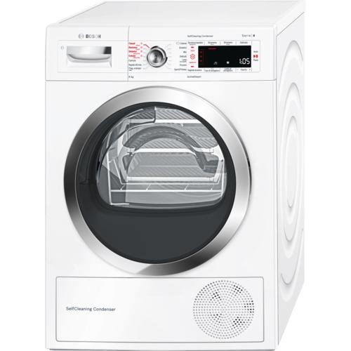 Elettrodomestici bosch prodotti lavatrici e asciugatrici - Mobili per lavatrici e asciugatrici ...