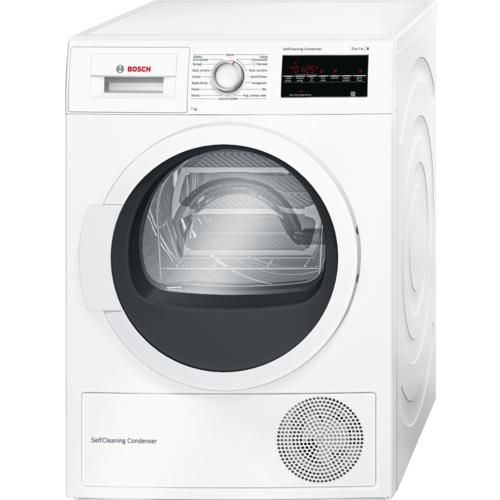 Elettrodomestici bosch prodotti lavatrici e asciugatrici for Asciugatrice a pompa di calore