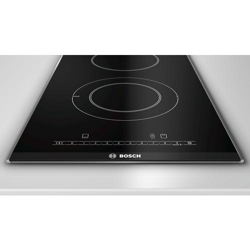 Produits cuisiner tables de cuisson electrique - Table de cuisson vitroceramique bosch ...