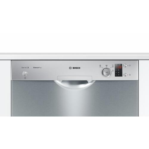 Bosch silence oppvaskmaskin bruksanvisning