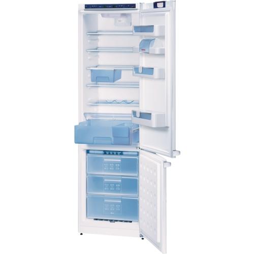 Jääkaappipakastin 2 Kompressoria