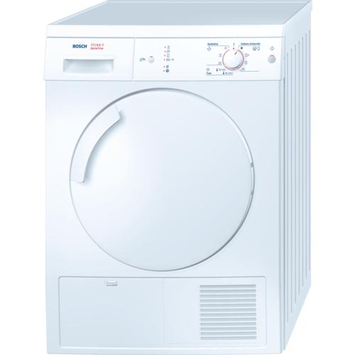 bosch maxx sensitive dryer manual