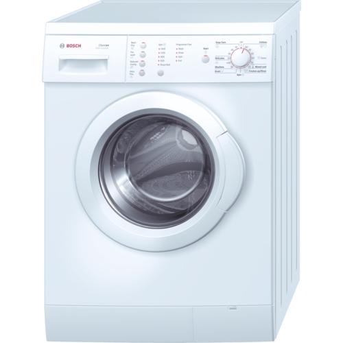 Bosch Classixx 6 1400 Express Washing Machine User Manual