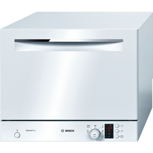Bosch Home Appliances Products - Dishwashers - Free-standing ...