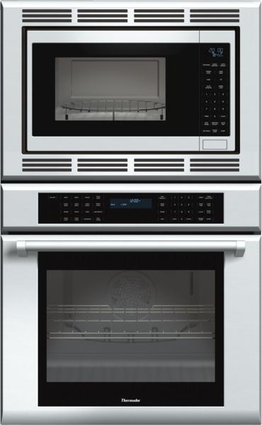 30 Inch Masterpiece 174 Series Combination Oven Oven And