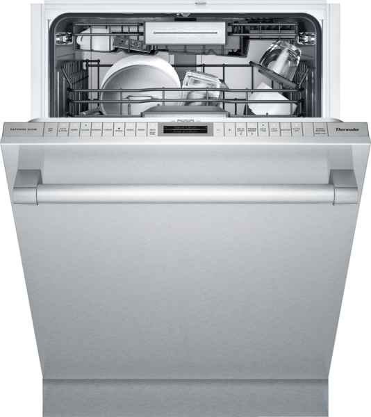 Professional Handle And Fully Flush Stainless Steel Panel Manual Guide