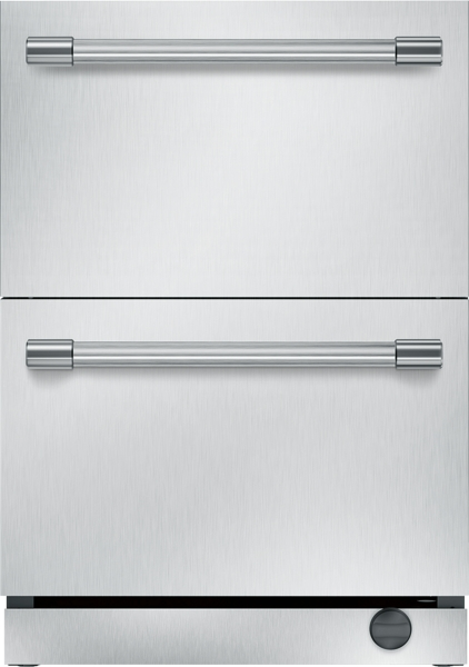 freezer indoor of for seperate series view temperature signature refrigerator home dual refrigeratorfreezer freezers enjoy zs zone perlick drawers zones flexibility products outdoor residential drawer the your two