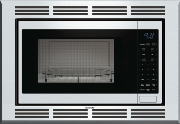 Built In Convection Microwave Mces
