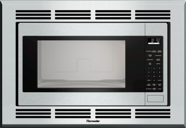 Built In Traditional Microwave Mbes