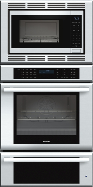 30 Inch Masterpiece 174 Series Triple Oven Oven Convection
