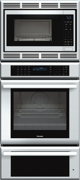 27 Inch Masterpiece 174 Series Triple Oven Oven Convection