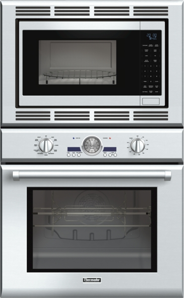 30 Inch Professional Series Combination Oven And Convection Microwave Podm301j