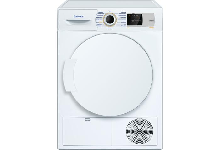 produkte energy waschen trocknen w schetrockner cwk3h000. Black Bedroom Furniture Sets. Home Design Ideas
