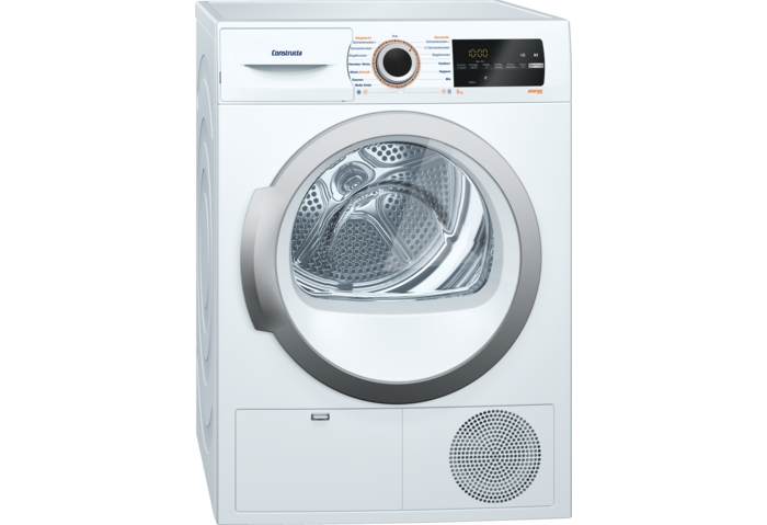 constructa energy waschen trocknen w schetrockner cwk6g400. Black Bedroom Furniture Sets. Home Design Ideas