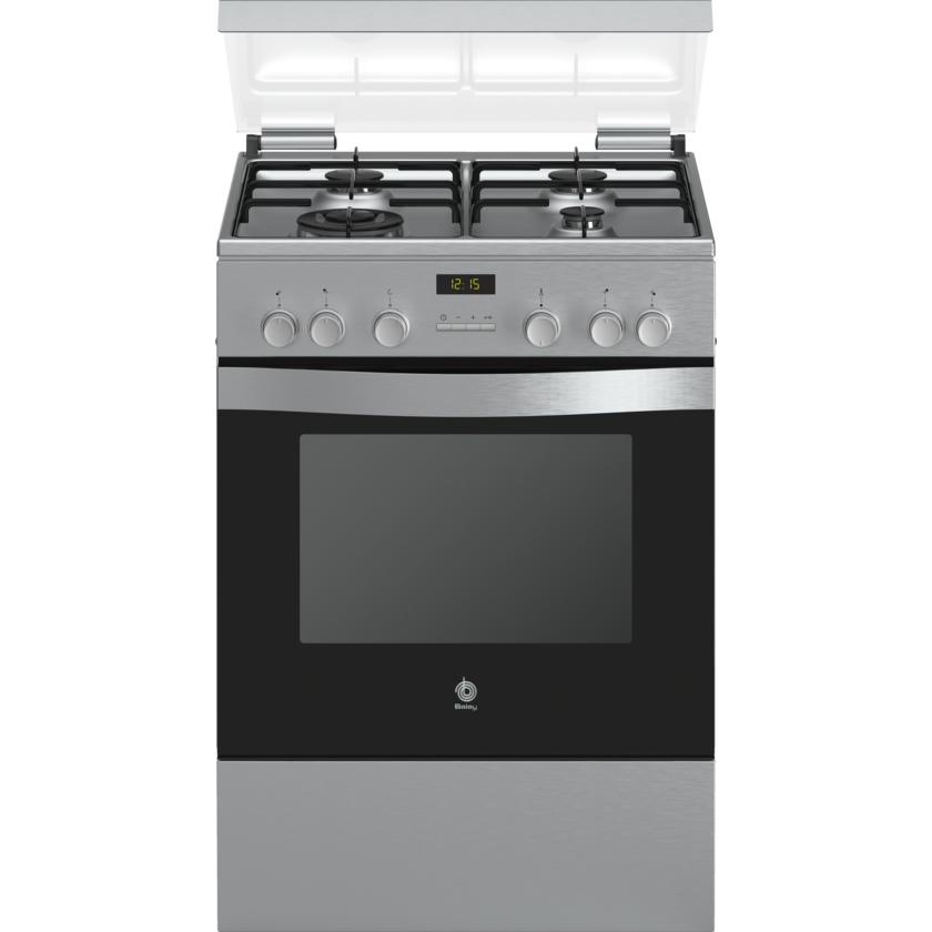 Cat logo balay cocinas cocinas de gas 3cgx466bq - Cocina gas balay ...