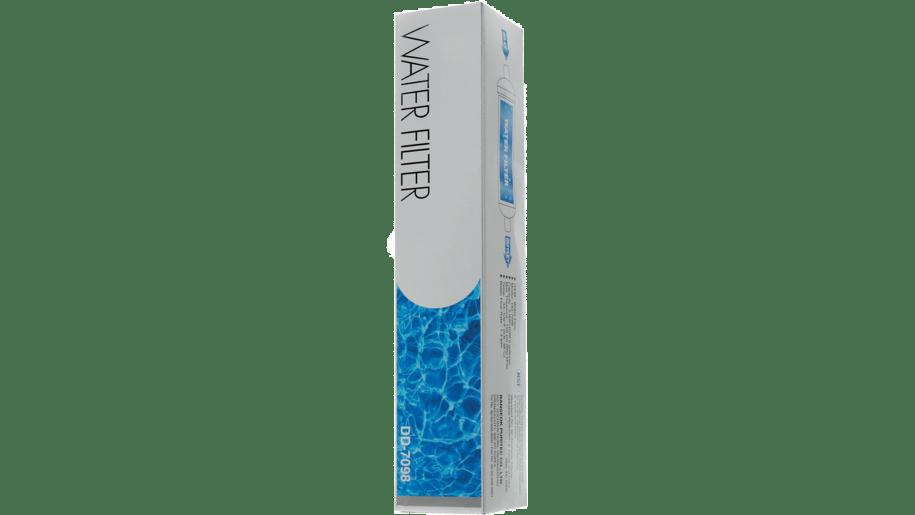Siemens 00750558 cartouche filtrante pour frigo am ricain for Cartouche pour frigo americain