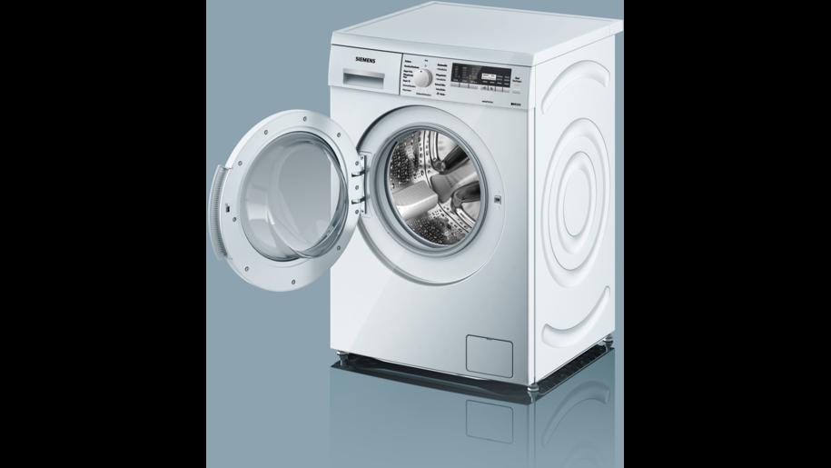 siemens wm14q441 waschvollautomat. Black Bedroom Furniture Sets. Home Design Ideas