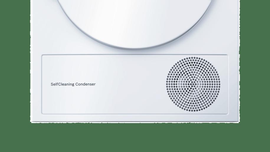 Siemens wt44w362nl condensdroger warmtepomp for Bosch inspiratiehuis